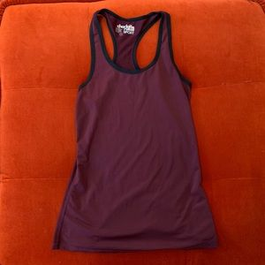 Charlotte Russe Workout Top 🏋️♂️ Size S
